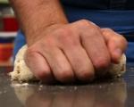 Хлебчета с печен чесън 3