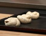 Хлебчета с печен чесън 6
