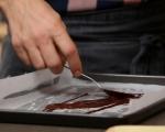 Шоколадови хапки 8