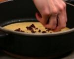 Сока с гъби и маслини 4