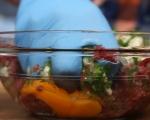 Кюфтета с маслини в доматен сос 3