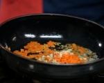 Кюфтета с маслини в доматен сос 5