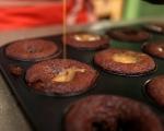Лепкав кейк с карамелен сос 10
