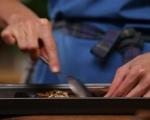 Постна зеленчукова яхния с кюфтета 2