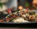 Пилешки шишчета в азиатски стил 8