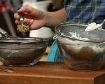 Лозови сарми с леща и ориз