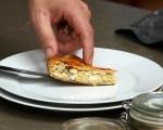 Пита с праз и сирене 10