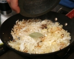 Картофени кюфтета с плънка от зеле 5