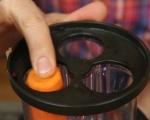 Топъл сок от моркови и ябълки 5