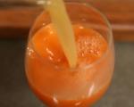 Топъл сок от моркови и ябълки 7