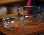 Баварски портокалов крем