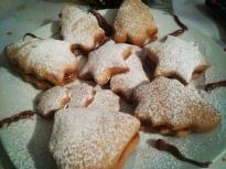 Снежни бисквитки