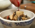 Гъбена супа с джинджфил и чесън 9