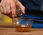 Телешко бонфиле със сос А1