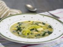 Супа с писту