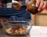 Печено бри със смокини и ядки 2