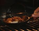 Печено бри със смокини и ядки 4