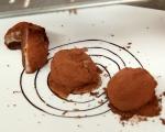 Сладоледен трюфел (Тартуфо ди Пицо) 17