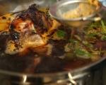 Супа от Павия (Дзупа Павезе) 3