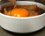 Супа от Павия (Дзупа Павезе) 7