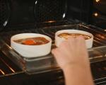 Супа от Павия (Дзупа Павезе) 8