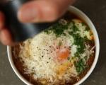 Супа от Павия (Дзупа Павезе) 9