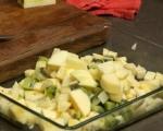 Плодова салата със сладки 9