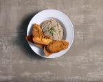 Тапенада с маслини и риба тон 4