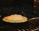 Хлебчета с печен дип от сирена 8