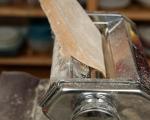 Баница с кори от пълнозърнесто брашно 3