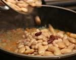 Бобена чорба по тоскански 2