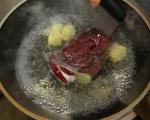 Супа от свински дроб по китайски 4