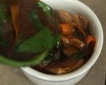 Супа от свински дроб по китайски 8