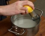 Испански бадемов сладкиш (Текула мекула) 3