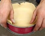 Испански бадемов сладкиш (Текула мекула) 9