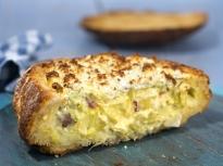 Пълнен хляб (2-ри вид)