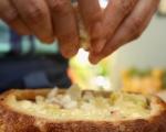Пълнен хляб (2-ри вид) 9