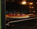 Вегетарианска царевична пица 7