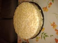 Пълнена торта