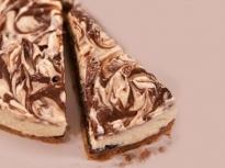 Американски шоколадов фъч пай