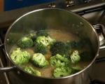 Супа от броколи и червена леща 3