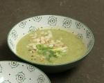Супа от броколи и червена леща 8