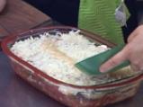 Патладжани с топено сирене 4