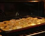 Картофи с гулия на фурна 3