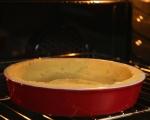 Пай с картофи и пилешки дробчета 6