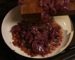 Пай с картофи и пилешки дробчета 9