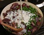 Пай с картофи и пилешки дробчета 10
