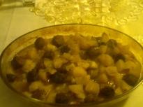 Наденички с картофи