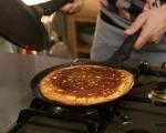 Торта с американски палачинки 5