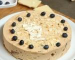 Торта с американски палачинки 14